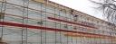 Окраска фасадов: декорация и защита